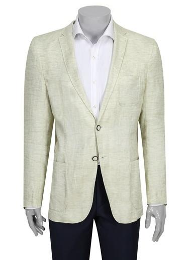 Tween Ceket Yeşil